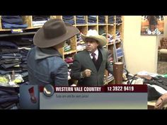 Western Vale Country - Vale Shop - Julinho Ribeiro (Programa 242)
