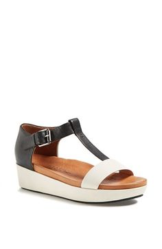 M. JOHNSON --->>  Gentle Souls 'Janelle' Platform Sandal available at #Nordstrom