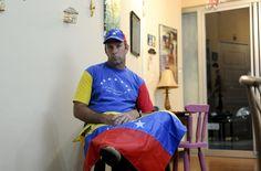 Vicente Tepedino: 'Tengo amenazas serias con grupos colectivos' - Venezuela al Día