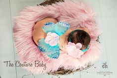 #butterfly #baby #photo #prop