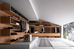 armoire de dressinge en bois