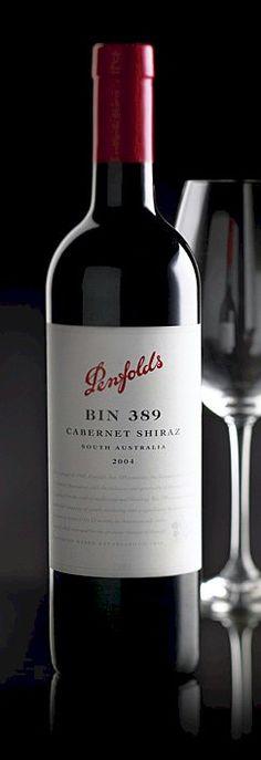 Penfolds Bin 389