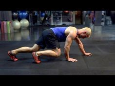 3 Exercises for Strength Endurance and Conditioning Cross Training, Training Tips, Jiu Jutsu, Primal Movement, Animal Flow, Conditioning Workouts, Strong Hand, Muay Thai, Hiit