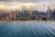 Regalia Residence – Kuala Lumpur, Malaysia