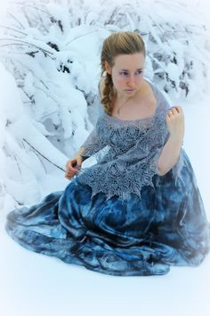 Wintersweet by Booknits