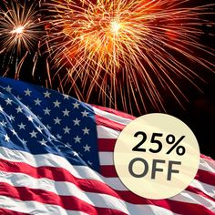 CogniFit is celebrating Independence Day with a 25% discount on personalized brain training program for individuals!