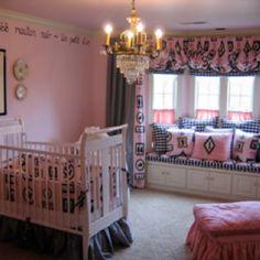 151 Best Girl Nursery Ideas Images In 2012 Girl Nursery