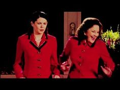 Gilmore Girls - Raise Your Glass by P!nk