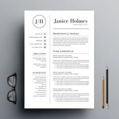 Thelifestylehunter pilarnoriega work abroad cv cv design cv resume template cv template cover letter for ms word professional and modern resume design instant digital download mac or pc yelopaper Choice Image