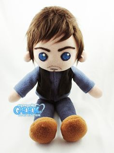 Daryl Dixon. Again. :P - TOYS, DOLLS AND PLAYTHINGS