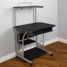 die besten 25 mobile computer desk ideen auf pinterest laptopgestell stehpulte und mobile. Black Bedroom Furniture Sets. Home Design Ideas