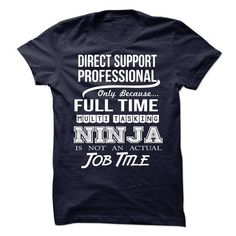 RESIDENT-HALL-ASSISTANT - Job title T Shirts, Hoodies Sweatshirts. Check price ==► http://store.customtshirts.xyz/go.php?u=https://www.sunfrog.com/No-Category/DIRECT-SUPPORT-PROFESSIONAL--Job-title.html?41382