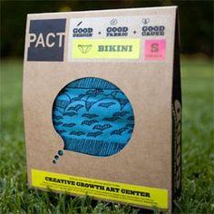 sweet package design