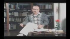 """Ο Δ. Ν. Μαρωνίτης αφηγείται όψεις από τη ζωή και το έργο του Άρη Αλεξάνδρου. Στιγμιότυπα από το επεισόδιο της σειράς """"Παρασκήνιο"""" (ΕΡΤ 1986) με τίτλο """"Άρης Αλεξάνδρου: ανήκω στο ανύπαρκτο κόμμα των ποιητών""""."""