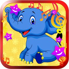 Happy Baby Kids - Twinkle Twinkle Little Star, Nursery Rhymes, Lullabies Music and Sing Along for Babies - $$0.00