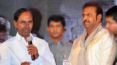 Mohan Babu Praises CM KCR