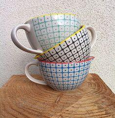 Patterned Porcelain Milk Jug