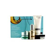 The Best of Algenist Collection: Cleanser 120ml + Eye Balm 7ml + Repairing Oil 30ml + Anti-Aging Cream 30ml 4pcs