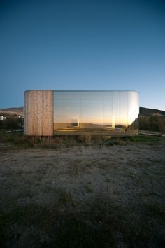 The Non Program Pavilion  Jesus Torres Garcia Architects