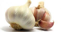 Knoflookextract kan de bloedvaten ontdoen van plaque: de opeenhoping van vetachtige stoffen op de bi...