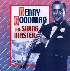 benny goodman - Google Search