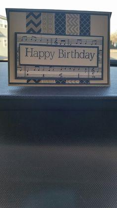 Happy Birthday. ..men's