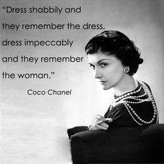 Coco Said