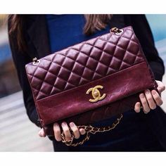 Gorgeous Chanel bag!!!