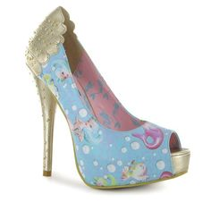 Omg, <3 these shoes