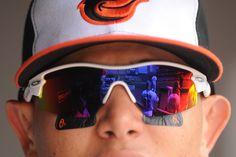 Manny Machado Photos - Tampa Bay Rays v Baltimore Orioles - Zimbio