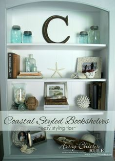 6 Secrets To A Perfectly Styled Bookcase Shelves Living rooms