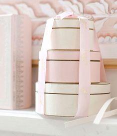 Gorgeous pale pink a