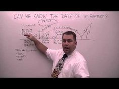 Can We Know the Date of the Rapture? - YouTube