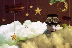 Tonight Tonight I dream by nanaleonti.deviantart.com on @deviantART