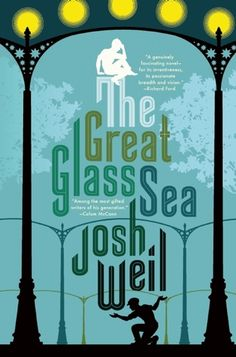 The Great Glass Sea by Josh Weil - - set in a dystopian Russia, two brothers have grown up together and now they live under a city with an expansive glass ceiling and mirrors to create 24 hours of sunlight everyday and non stop productivity. After on encounter with a billionaire the brothers' lives are changed forever as they have opposing ideologies that could destroy the ones they love.