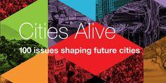 La guía elaborada por el think tank de la consultora Arup incluye 100 cuestiones o retos que marcarán el futuro de las ciudades para ser tratados en talleres entre planificadores, funcionarios y ciudadanos.
