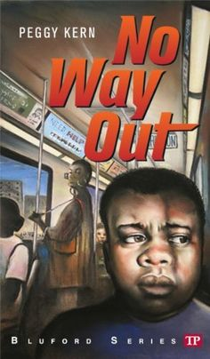 No Way Out (Bluford Series Book 14) by [Kern, Peggy]