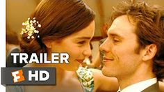 me before you trailer - YouTube