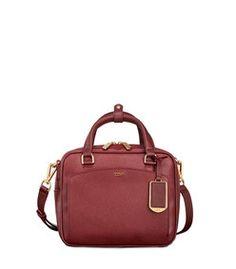 TUMI: Aidan Crossbody Bag