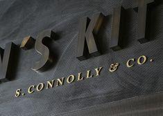 Sean's Kitchen Adelaide branding by Gemma Warriner » Retail Design Blog