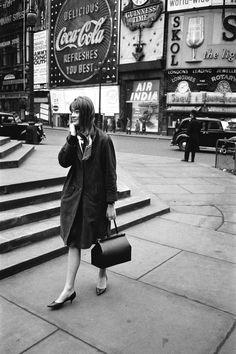 Françoise Hardy's Style - Francoise Hardy's Best Style Moments