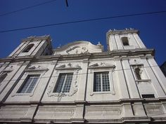 Santa Catarina Church or Paulistas Church - Lisbon | Flickr - Photo Sharing!