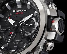 G-Shock MTGS1000D-1A