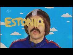 Canción del Revolver hecho de Puré de Papa/Patatas Noel Fielding's Luxury Comedy - Mash Potato Song ft Revolver  https://www.youtube.com/watch?v=64F_QIt0okA  (づ。◕‿‿◕。)づ https://profesoryeow.com/bla-bla-bla/cancion-del-revolver-hecho-de-pure-de-papapatatas/ #Bizarro, #Canción, #MashPotatoSong