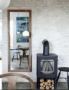 A RENOVATED FARMHOUSE IN DENMARK | THE STYLE FILES