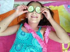 Best Pajama Party and Sleepover Ideas - iVillage
