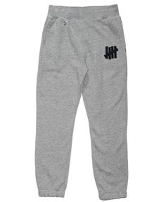 Undefeated - 5 Strike Sweatpants (Grey)