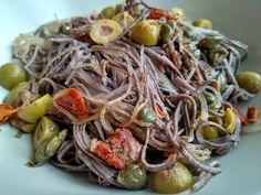 Japchae, Ethnic Recipes, Food, Eten, Meals, Diet