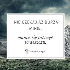 Zobacz więcej na mindcoaching.pl #motywacja #rozwójosobisty #cytaty #mindcoaching Motto, Ava, Letter Board, Mindset, Mindfulness, Motivation, Lifestyle, Words, Funny