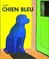 L'école des loisirs - Chien bleu